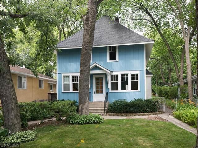 3520 Girard Avenue S, Minneapolis, MN 55408 (#6068879) :: Carol Nelson | Edina Realty