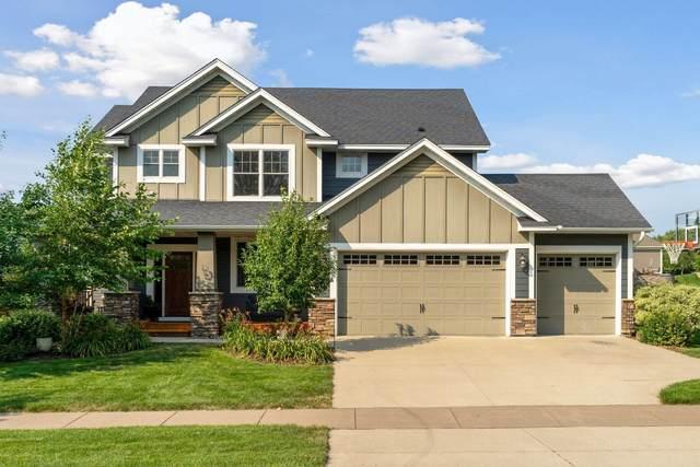 10822 Artesian Lane, Woodbury, MN 55129 (#6068937) :: Servion Realty