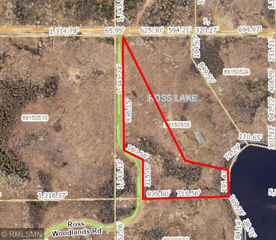 TBD County Road 36, Aitkin, MN 56431 (#6068980) :: Servion Realty