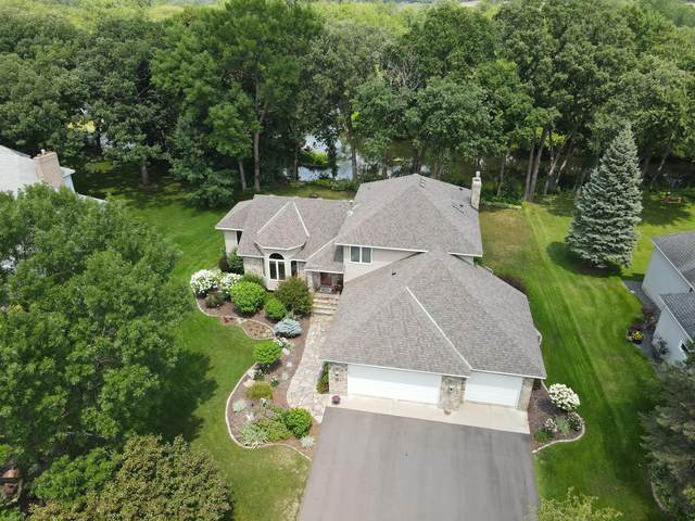 5015 142nd Lane NW, Ramsey, MN 55303 (#6068991) :: Servion Realty