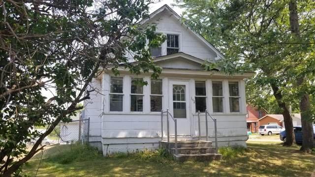 142 Hill Avenue, Pease, MN 56363 (#6069052) :: Straka Real Estate