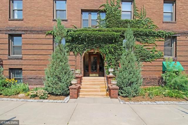 1204 Harmon Place #10, Minneapolis, MN 55403 (#6069074) :: Bos Realty Group