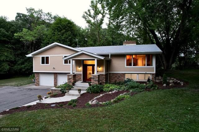 5325 Lee Circle, Shorewood, MN 55331 (#6070335) :: Servion Realty