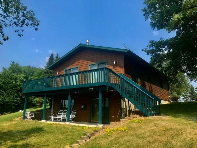40821 County Road 311, Deer River, MN 56636 (#6070337) :: Servion Realty