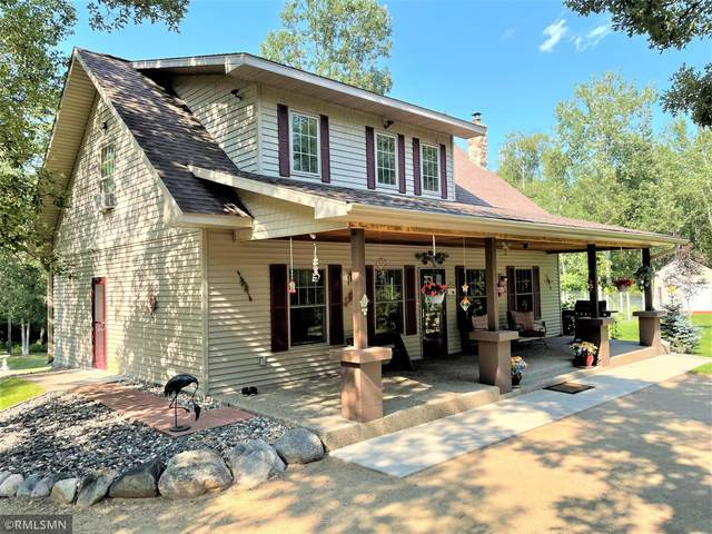 10418 Luebeck Drive, Park Rapids, MN 56470 (#6070369) :: Happy Clients Realty Advisors