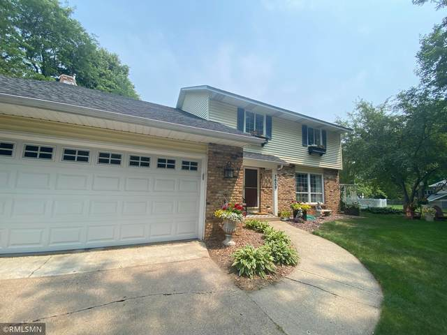7609 Irvin Avenue Court S, Cottage Grove, MN 55016 (#6070404) :: Servion Realty