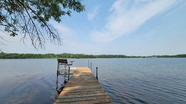 7404 E Whiskey Lake Drive NW, Brandon, MN 56315 (#6070452) :: Helgeson Platzke Real Estate Group