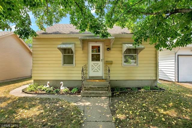 109 19 1/2 Avenue N, Saint Cloud, MN 56303 (#6070454) :: The Duddingston Group