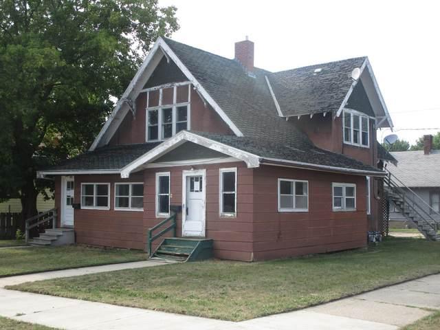 230 1st Avenue N, Long Prairie, MN 56347 (#6070483) :: Bos Realty Group