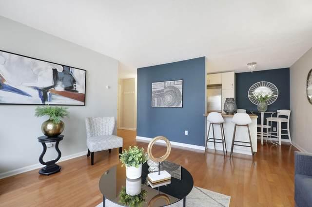 2446 Aldrich Avenue S #105, Minneapolis, MN 55405 (#6070519) :: Bos Realty Group