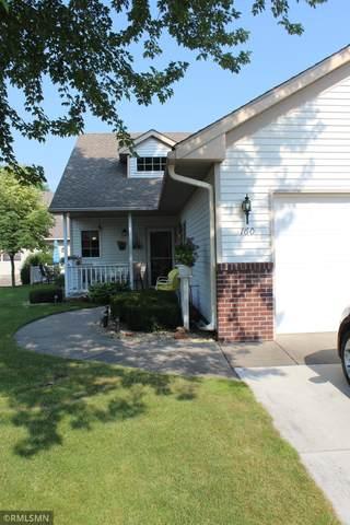 160 Cardinal Lane, Clearwater, MN 55320 (#6070576) :: The Michael Kaslow Team