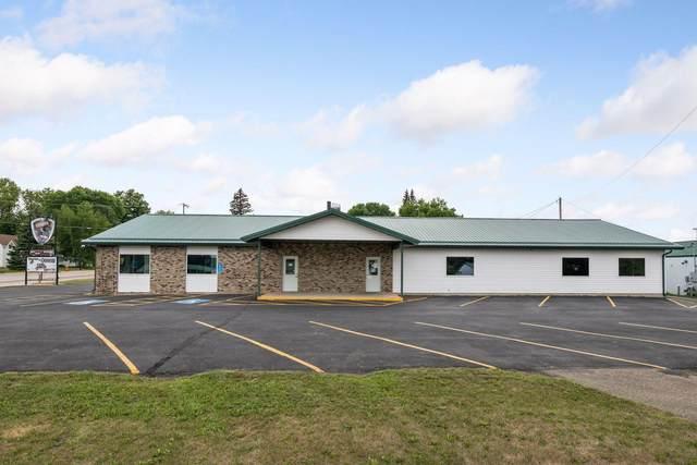201 E Nokomis Street, Osakis, MN 56360 (#6070630) :: The Pietig Properties Group