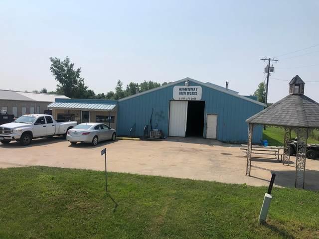 81027 Co Road 46, Hayward, MN 56043 (#6070655) :: Happy Clients Realty Advisors