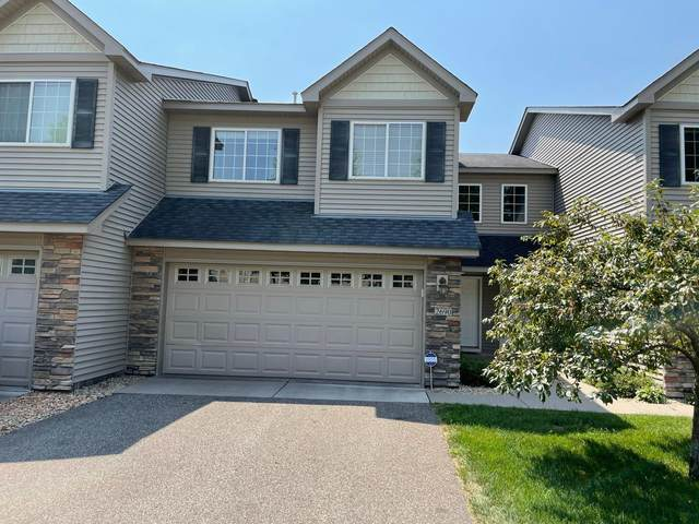 2690 County Road H2, Mounds View, MN 55112 (#6070667) :: The Jacob Olson Team
