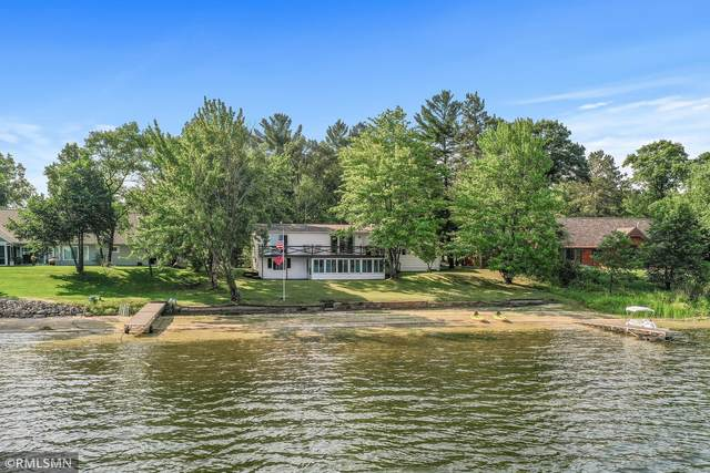 13489 Maplewood Drive, Baxter, MN 56425 (#6070676) :: The Pietig Properties Group