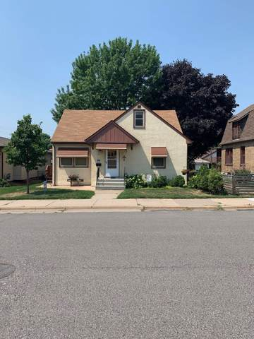 2842 Grand Street NE, Minneapolis, MN 55418 (#6070687) :: Bos Realty Group