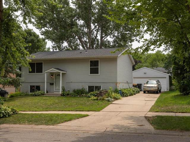 2120 44th Street NW, Rochester, MN 55901 (#6070726) :: The Pomerleau Team