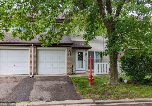 771 Crystal Avenue #129, Shoreview, MN 55126 (#6070825) :: Twin Cities Elite Real Estate Group   TheMLSonline