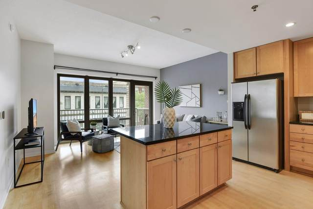 929 Portland Avenue #210, Minneapolis, MN 55404 (#6070836) :: Bos Realty Group