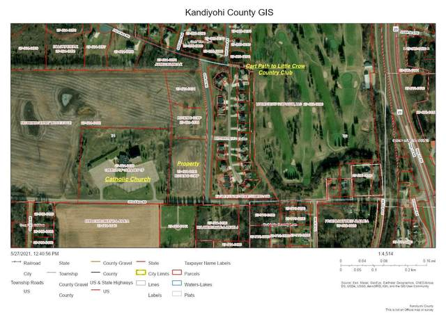 15346 56th Street NE, Spicer, MN 56288 (#6070866) :: Bos Realty Group