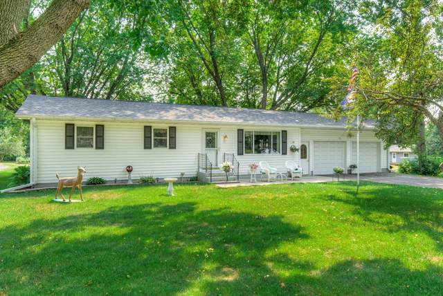 130 2nd Street NW, Clear Lake, WI 54005 (#6070884) :: The Duddingston Group