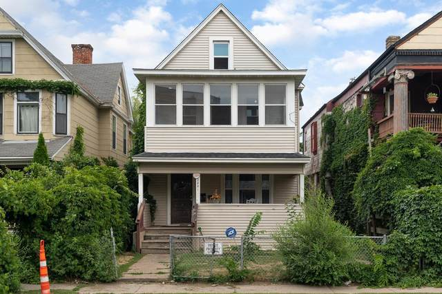 2821 1st Avenue S, Minneapolis, MN 55408 (#6071031) :: Bos Realty Group