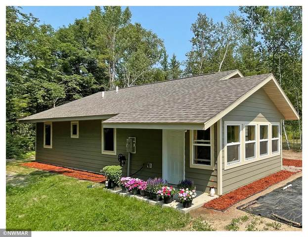 15989 Lost Oaks Drive SE, Cass Lake, MN 56633 (#6071052) :: Happy Clients Realty Advisors