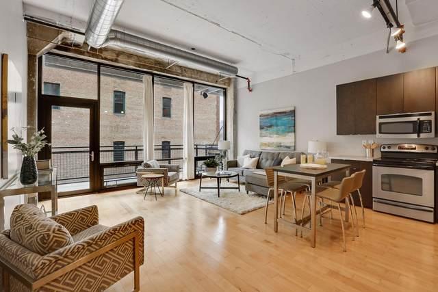 618 Washington Avenue N #303, Minneapolis, MN 55401 (#6071088) :: Happy Clients Realty Advisors