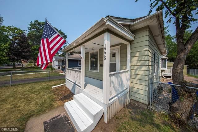 1775 Field Avenue, Saint Paul, MN 55116 (#6071126) :: Bos Realty Group