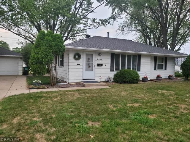 8832 Columbus Avenue S, Bloomington, MN 55420 (#6071190) :: Helgeson Platzke Real Estate Group
