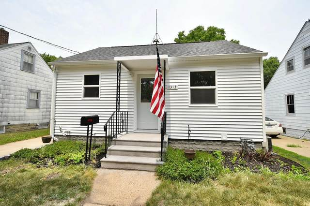 1313 2nd Street NE, Rochester, MN 55906 (#6071199) :: Happy Clients Realty Advisors