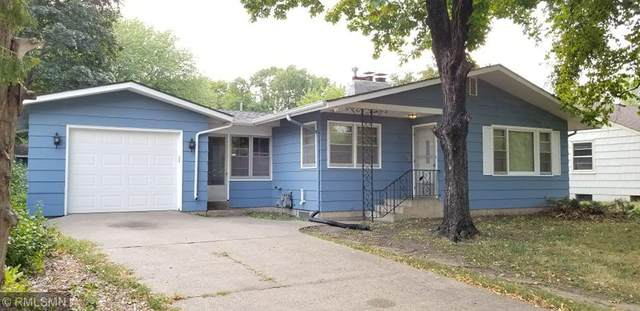 4947 Knox Avenue N, Minneapolis, MN 55430 (#6071200) :: The Duddingston Group