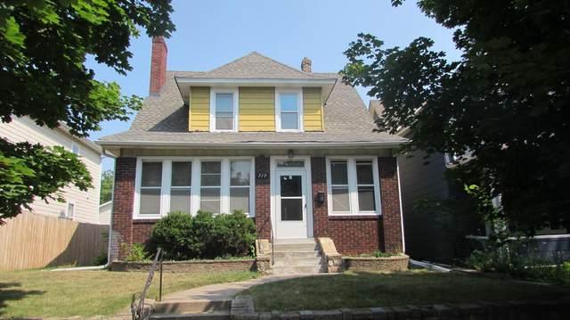719 Cook Avenue E, Saint Paul, MN 55106 (#6071218) :: Happy Clients Realty Advisors