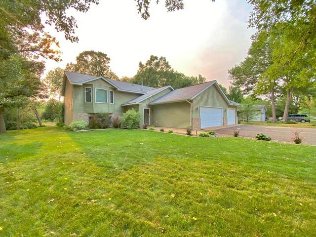38496 Glacier Drive, North Branch, MN 55056 (#6071225) :: Happy Clients Realty Advisors