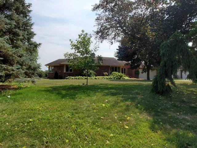 2160 County Road E E, White Bear Lake, MN 55110 (#6071294) :: The Michael Kaslow Team