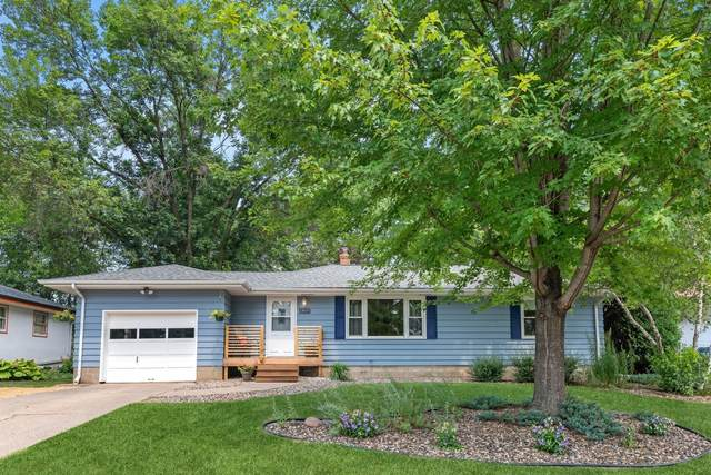 1805 46th Street E, Inver Grove Heights, MN 55077 (#6071343) :: The Michael Kaslow Team