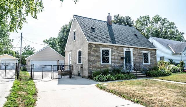 1582 Fernwood Street, Saint Paul, MN 55108 (#6071463) :: Twin Cities Elite Real Estate Group   TheMLSonline