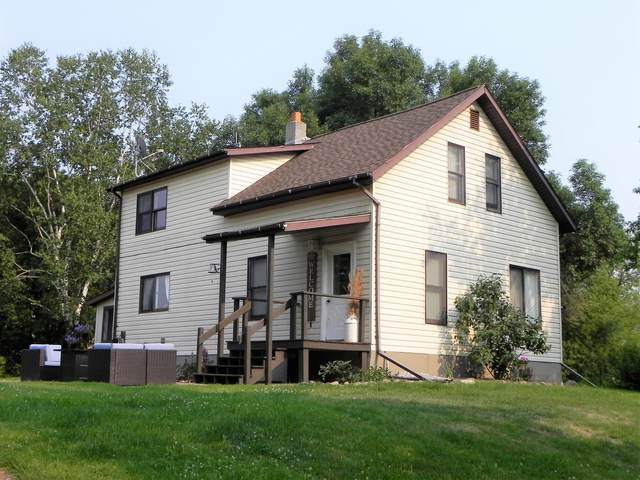 2920 120th Street, Frederic, WI 54837 (#6071530) :: The Michael Kaslow Team