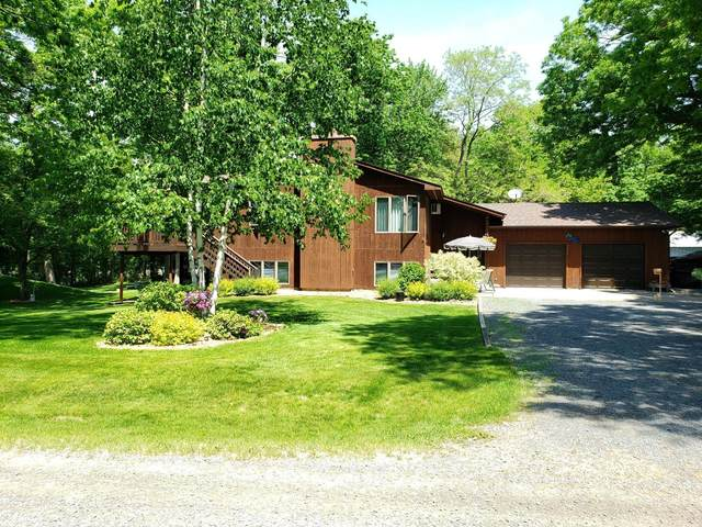 9418 270th Street, Chisago City, MN 55013 (#6071605) :: Happy Clients Realty Advisors