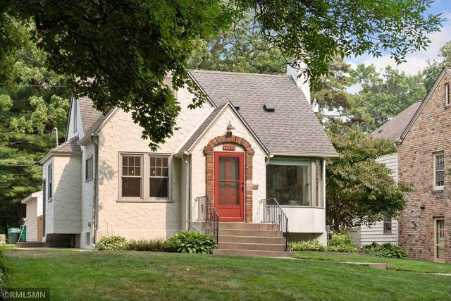 2737 Inglewood Avenue S, Saint Louis Park, MN 55416 (#6071610) :: Lakes Country Realty LLC