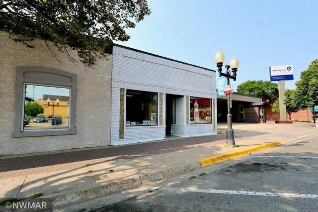 118 3rd Street NW, Bemidji, MN 56601 (#6071618) :: Carol Nelson | Edina Realty