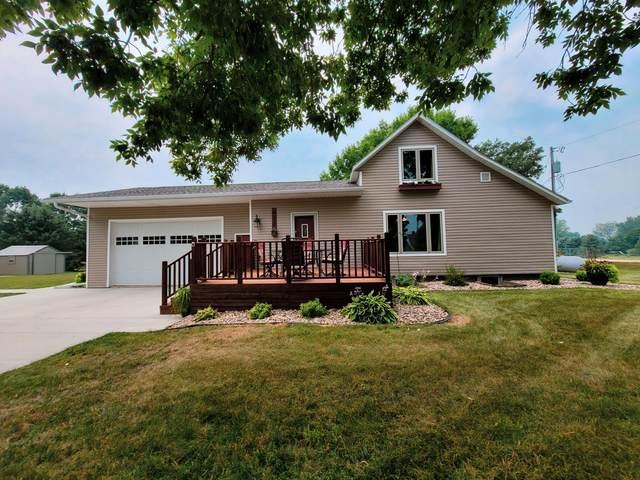 411 Elizabeth Avenue, Lake Wilson, MN 56151 (#6071639) :: Holz Group