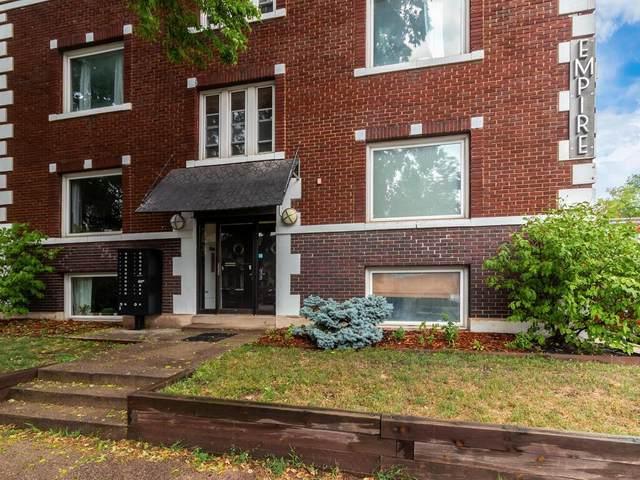 2881 Irving Avenue S #105, Minneapolis, MN 55408 (#6071650) :: The Odd Couple Team