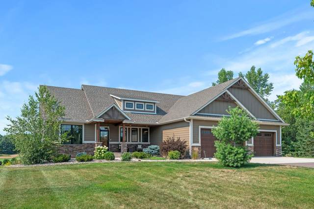 1316 White Eagle Way, Hudson, WI 54016 (#6071680) :: Happy Clients Realty Advisors