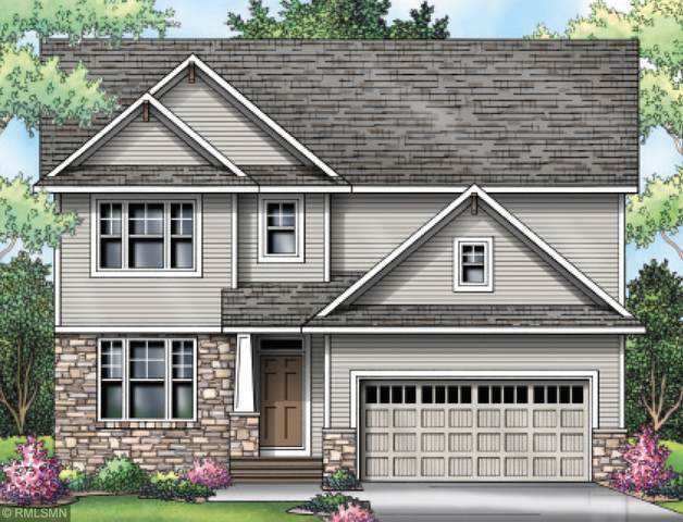 8711 152nd Avenue NW, Ramsey, MN 55303 (#6071812) :: Bos Realty Group