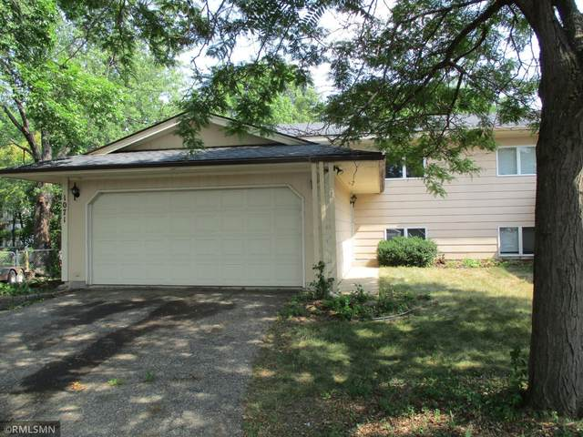 1071 Eastview Circle, Shakopee, MN 55379 (#6071854) :: Holz Group