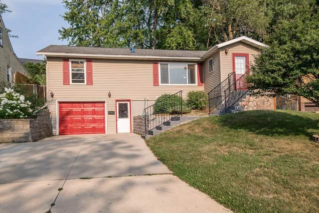 403 21st Avenue SW, Rochester, MN 55902 (#6072016) :: Carol Nelson   Edina Realty