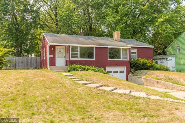522 S Armstrong Avenue, Litchfield, MN 55355 (#6072020) :: Bos Realty Group