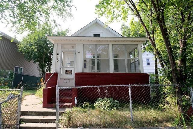610 Thomas Avenue, Saint Paul, MN 55103 (#6072044) :: Twin Cities Elite Real Estate Group   TheMLSonline