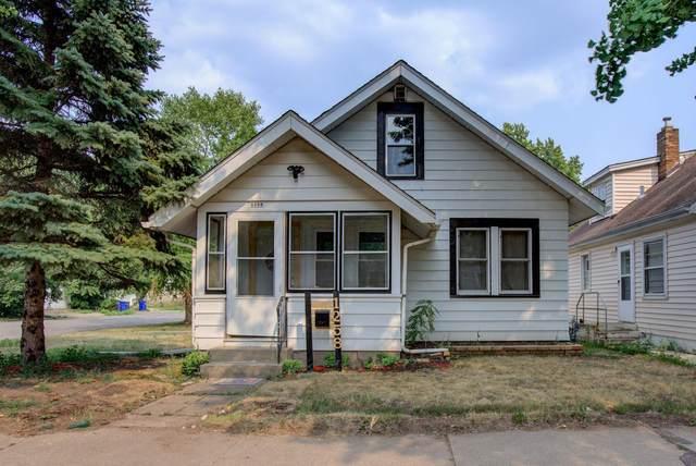 1258 Farrington Street, Saint Paul, MN 55117 (#6072159) :: The Preferred Home Team